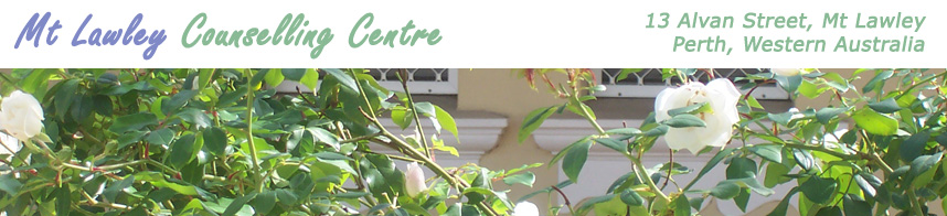 Mt Lawley Counselling Centre, Perth - Western Australia